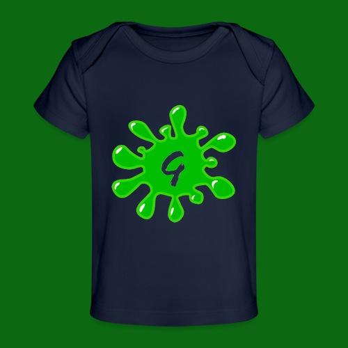 Glog - Organic Baby T-Shirt