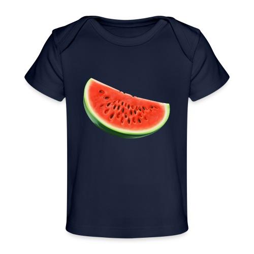 Watermelon - bio - Baby bio-T-shirt
