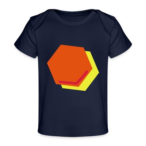 detail2 - Baby bio-T-shirt
