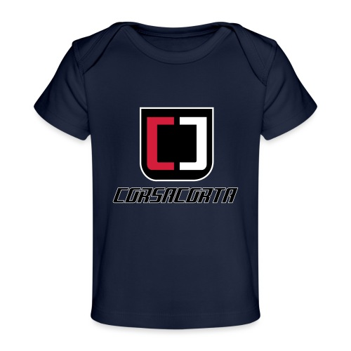 Cover Smartphone - Corsacorta - Maglietta ecologica per neonato