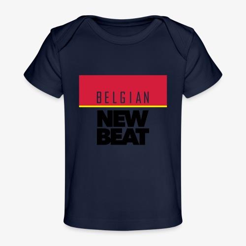 BNB SQ - Baby bio-T-shirt