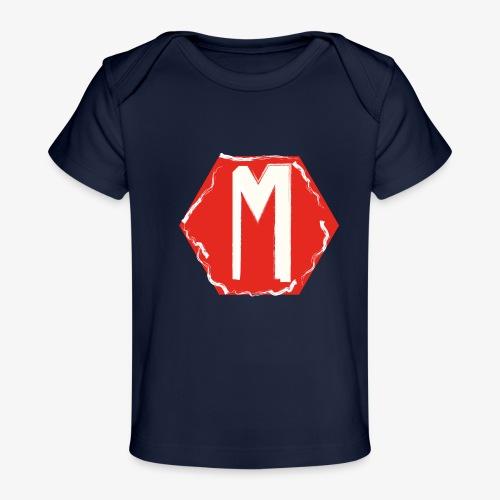 MNNG V1 - Baby bio-T-shirt