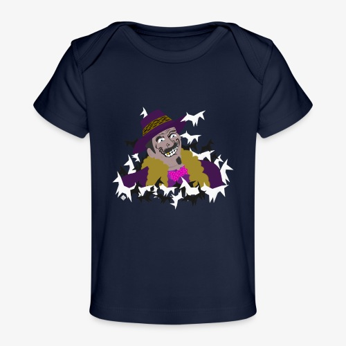 Gifts of the Gaff - Ekologisk T-shirt baby