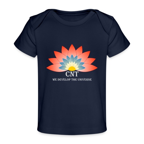 Support Renewable Energy with CNT to live green! - Organic Baby T-Shirt