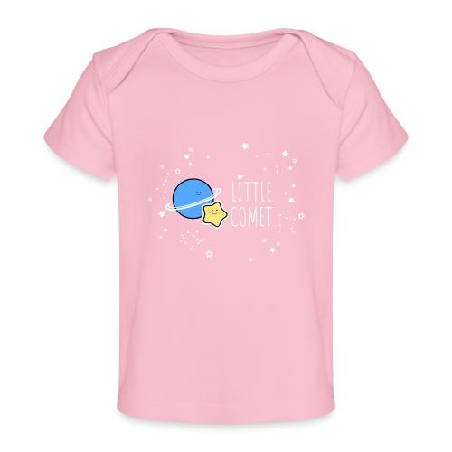 Little Comet - Vauvojen luomu-t-paita