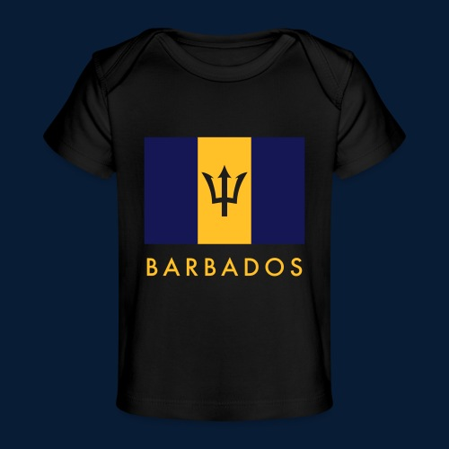 Barbados - Baby Bio-T-Shirt