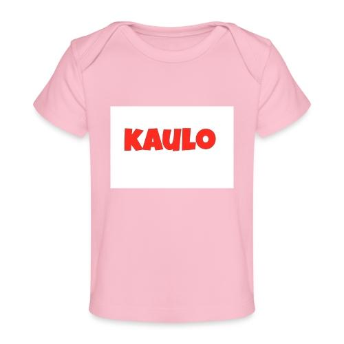 kaulo - Baby bio-T-shirt