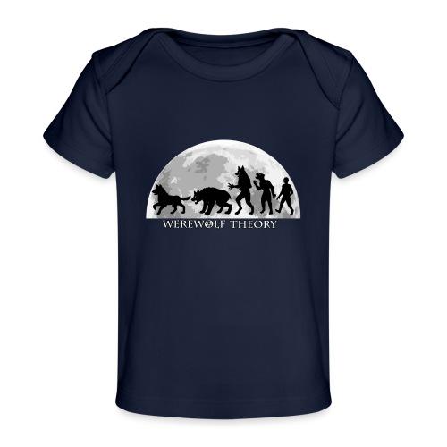 Werewolf Theory: The Change - Ekologiczna koszulka dla niemowląt