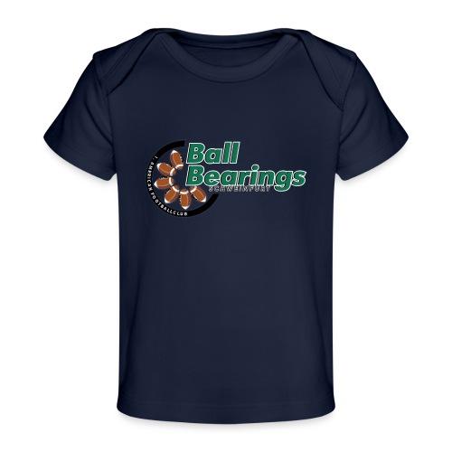 BB DJK Abteilungslogo Large png - Baby Bio-T-Shirt