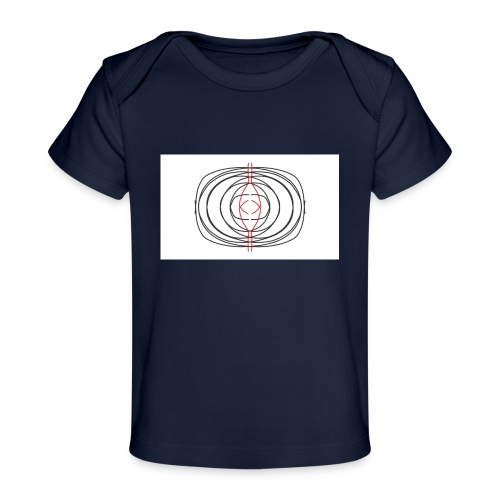 Project Capture 9 - Camiseta orgánica para bebé