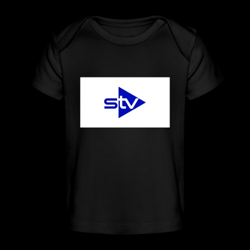 Skirä television - Ekologisk T-shirt baby