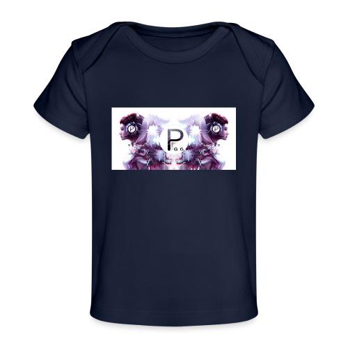 Pailygames6 - Baby Bio-T-Shirt