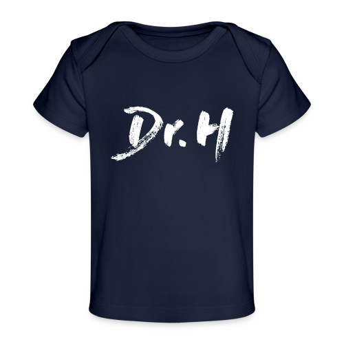 Sweat enfant Docteur H - T-shirt bio Bébé