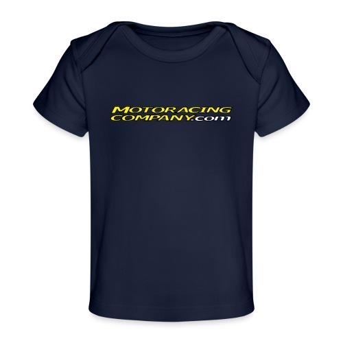 MRC - Vauvojen luomu-t-paita