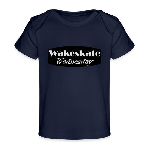 Wakeskate Wednesday - Baby Bio-T-Shirt