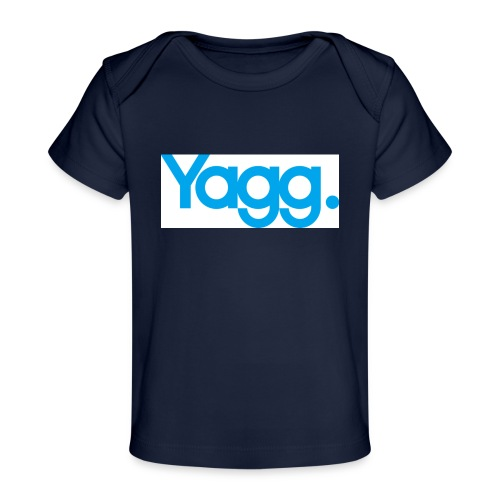 yagglogorvb - T-shirt bio Bébé