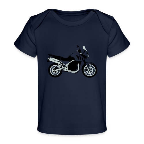 Tiger 955i - Organic Baby T-Shirt