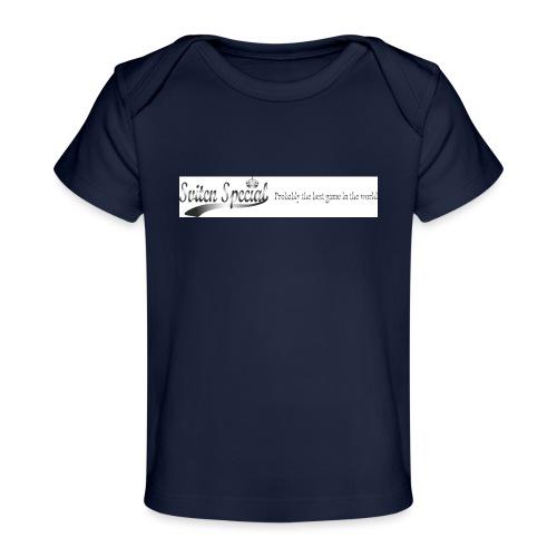 probably - Ekologisk T-shirt baby