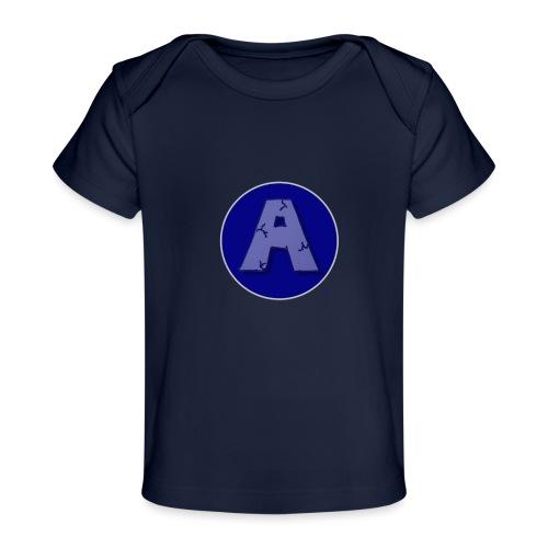 A-T-Shirt - Baby Bio-T-Shirt