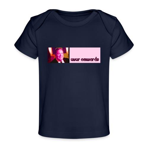 Chily - Organic Baby T-Shirt