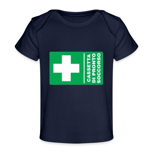 cartello png - Maglietta ecologica per neonato