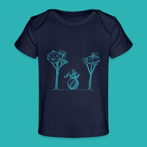 Rotolare_o_capitombolare_lightblu-png - Maglietta ecologica per neonato