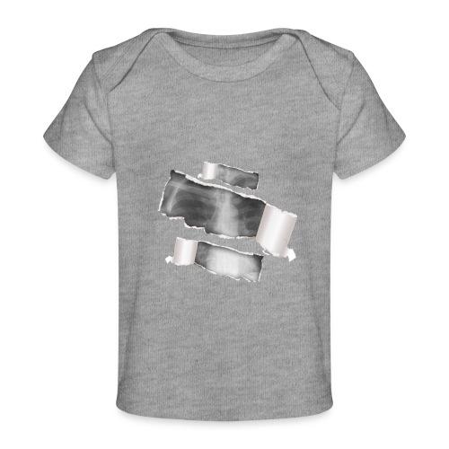 Chest X-Ray - Maglietta ecologica per neonato