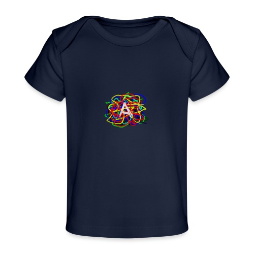 A - Baby Bio-T-Shirt