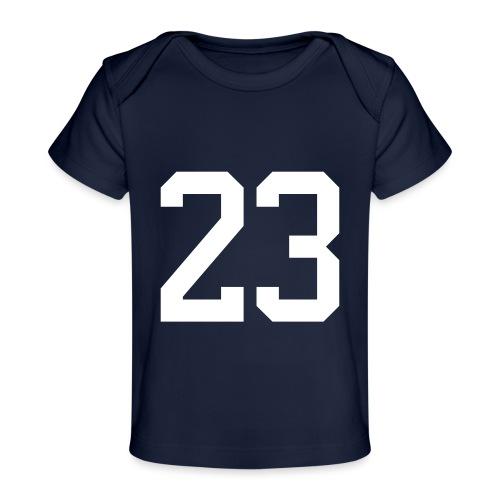 23 VISUR Stefan - Baby Bio-T-Shirt