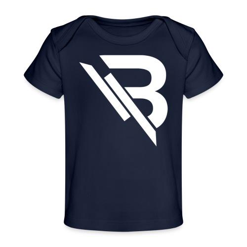 Busch Design Logo - Baby bio-T-shirt