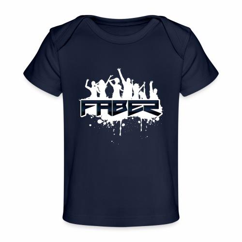 Faber - Baby bio-T-shirt