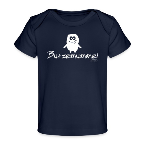 Butzemummel - Baby Bio-T-Shirt