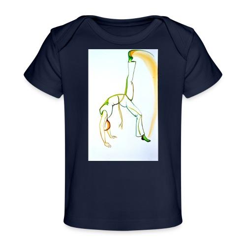 small capo 4 - Organic Baby T-Shirt