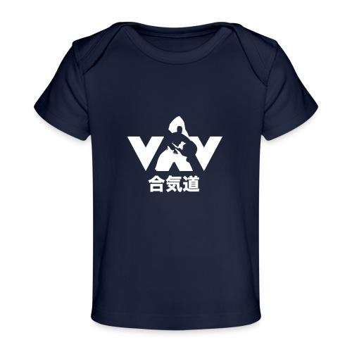 Aikido - Baby bio-T-shirt