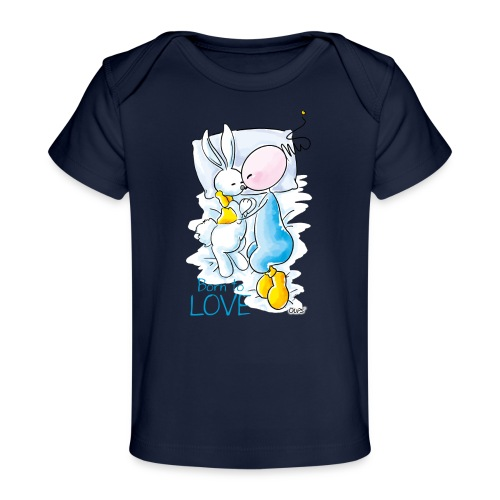 OUPS Babys Born to - Baby Bio-T-Shirt