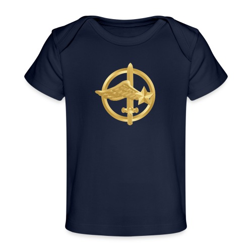 coylogo png - T-shirt bio Bébé
