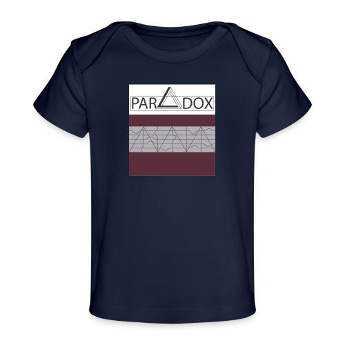 Iphone case jpg - Baby bio-T-shirt