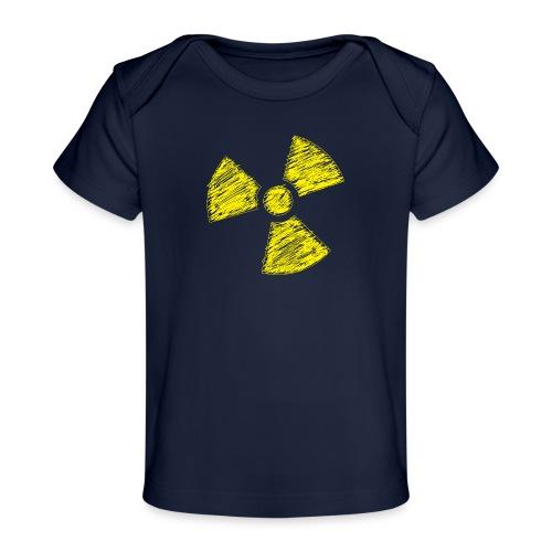 Radioactive - Baby bio-T-shirt