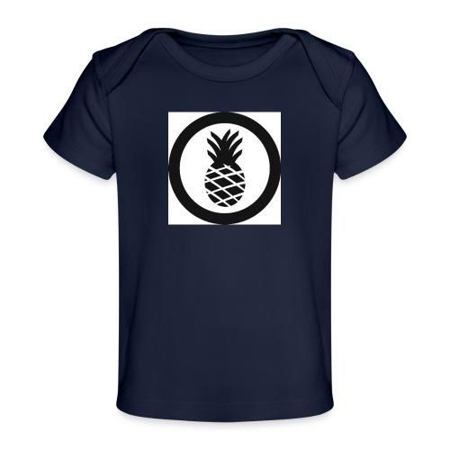 Hike Clothing - Organic Baby T-Shirt