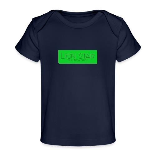 Untitled 3 png - Økologisk T-shirt til baby