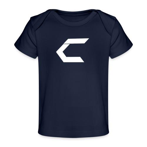 TCM LOGO - Økologisk T-shirt til baby