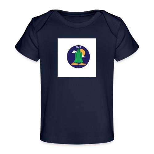 ESTABLISHED 1856 - T-shirt bio Bébé