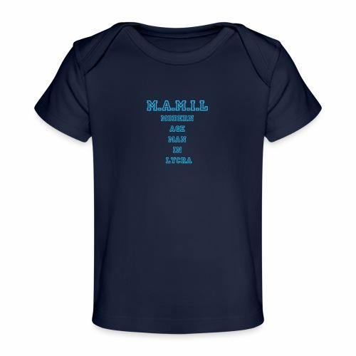 MAMIL - Organic Baby T-Shirt