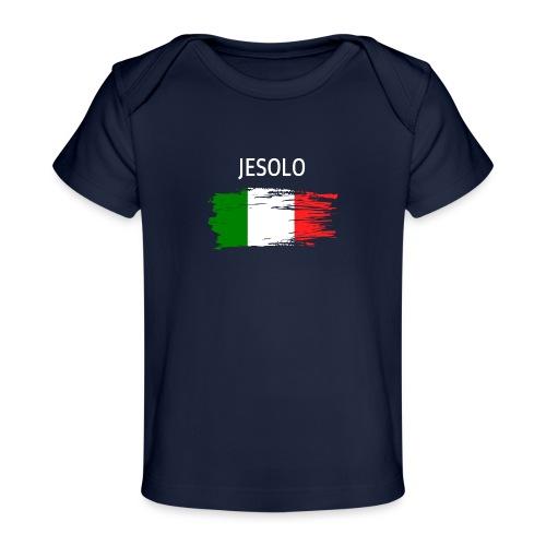 Jesolo Fanprodukte - Baby Bio-T-Shirt