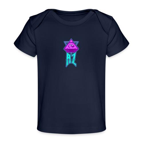 AZ ILLUMINATI - Organic Baby T-Shirt
