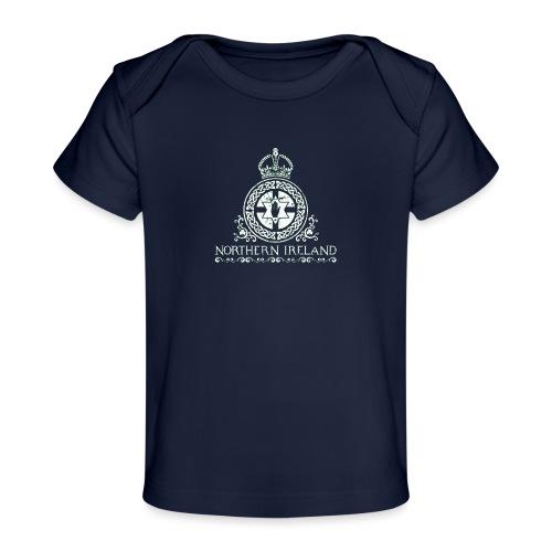 Northern Ireland - Organic Baby T-Shirt
