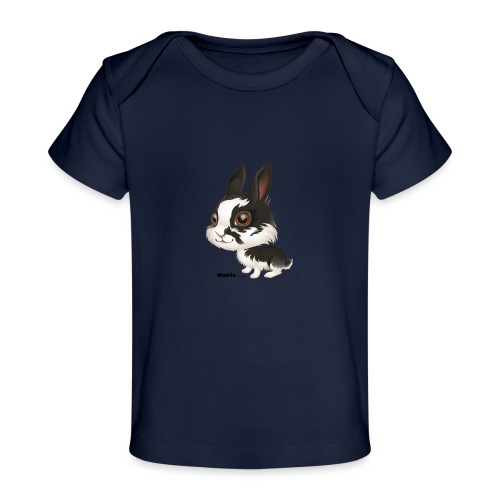 Hase - Baby Bio-T-Shirt