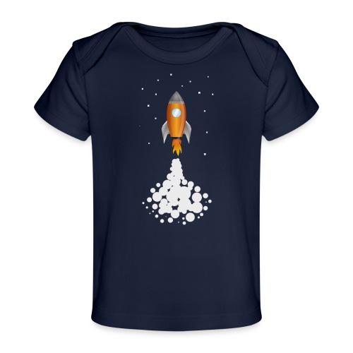 Fuse e - T-shirt bio Bébé