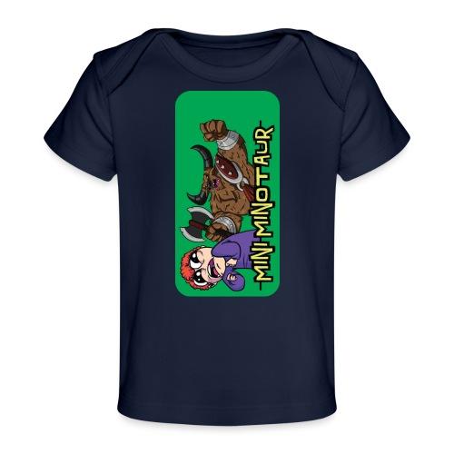 iphone 44s01 - Organic Baby T-Shirt