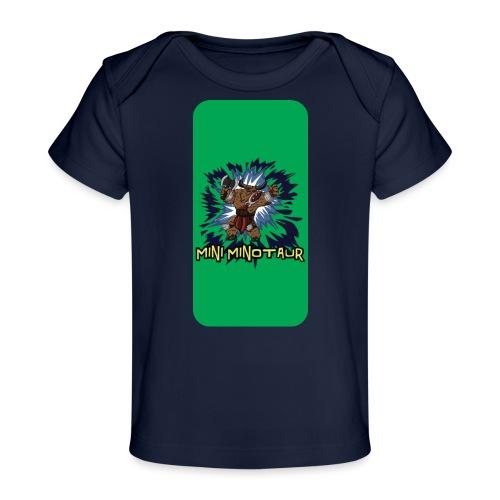 iphone 44s02 - Organic Baby T-Shirt